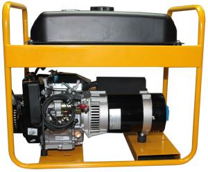 RA 6600 ES 35L Side