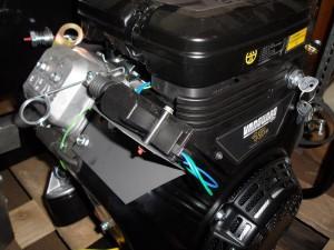 Комплект адаптации электрогенератора под автозапуск Briggs Stratton