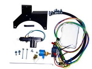 Комплект адаптации электрогенератора под автозапуск GX390