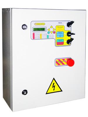 Блок АВР БУЭ-PRO для генератора
