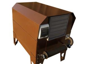 кожух для генератора, будка для генератора, укрытие
