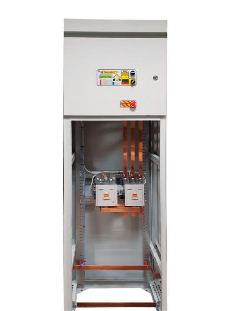 АВР для генератора мощностью до 200кВт