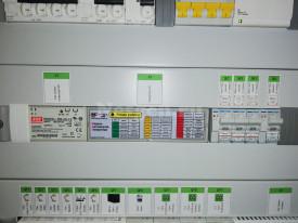 Модуль автозапуска генератора