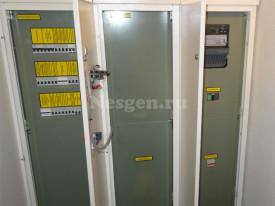 АВР для генератора 100кВт